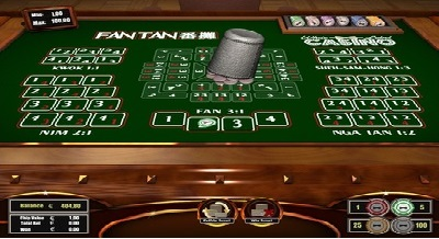 Fantan – Game đánh bài online ăn tiền thật hấp dẫn