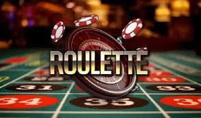 Roulette – Game đánh bài online ăn tiền thật hấp dẫn