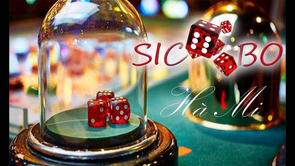 Sicbo Tài Xỉu – Game đánh bài online ăn tiền thật hấp dẫn