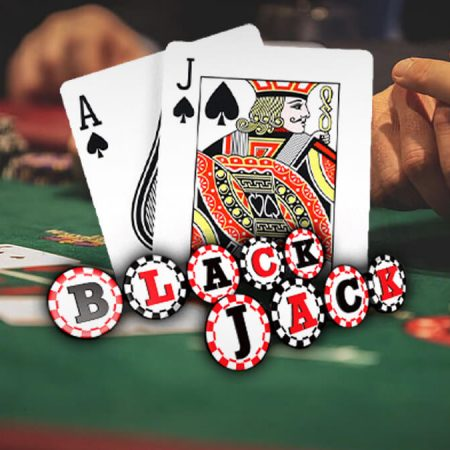 Blackjack online – chơi Blackjack trực tuyến